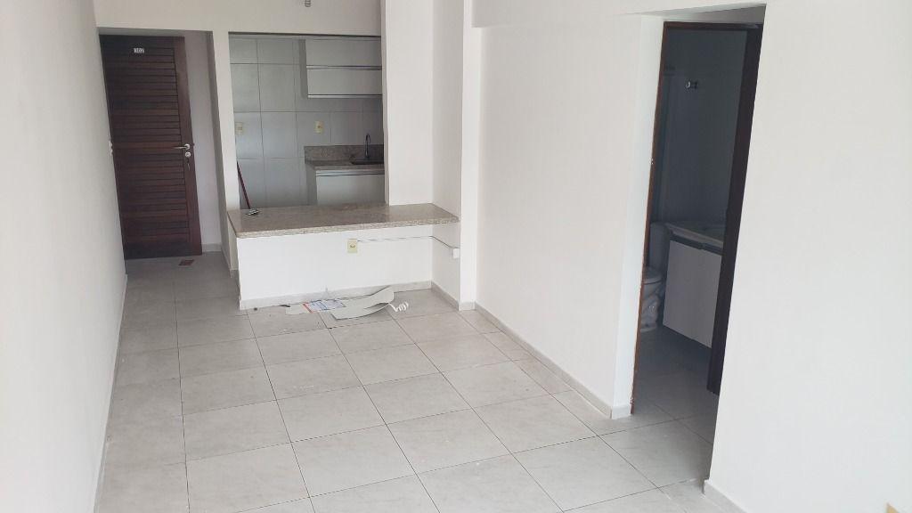 Apartamento com 2 dormitórios para alugar, 65 m² por R$ 1.234,00/mês - Manaíra - João Pessoa/PB