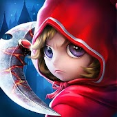 Game Battle Tales APK for Kindle