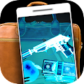 Game Scanner X-Ray Bag Joke apk for kindle fire
