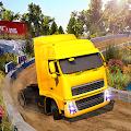 Truck Driver Rally Drift APK for Bluestacks