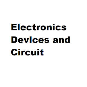 Download Electronics Devices and Circuit For PC Windows and Mac