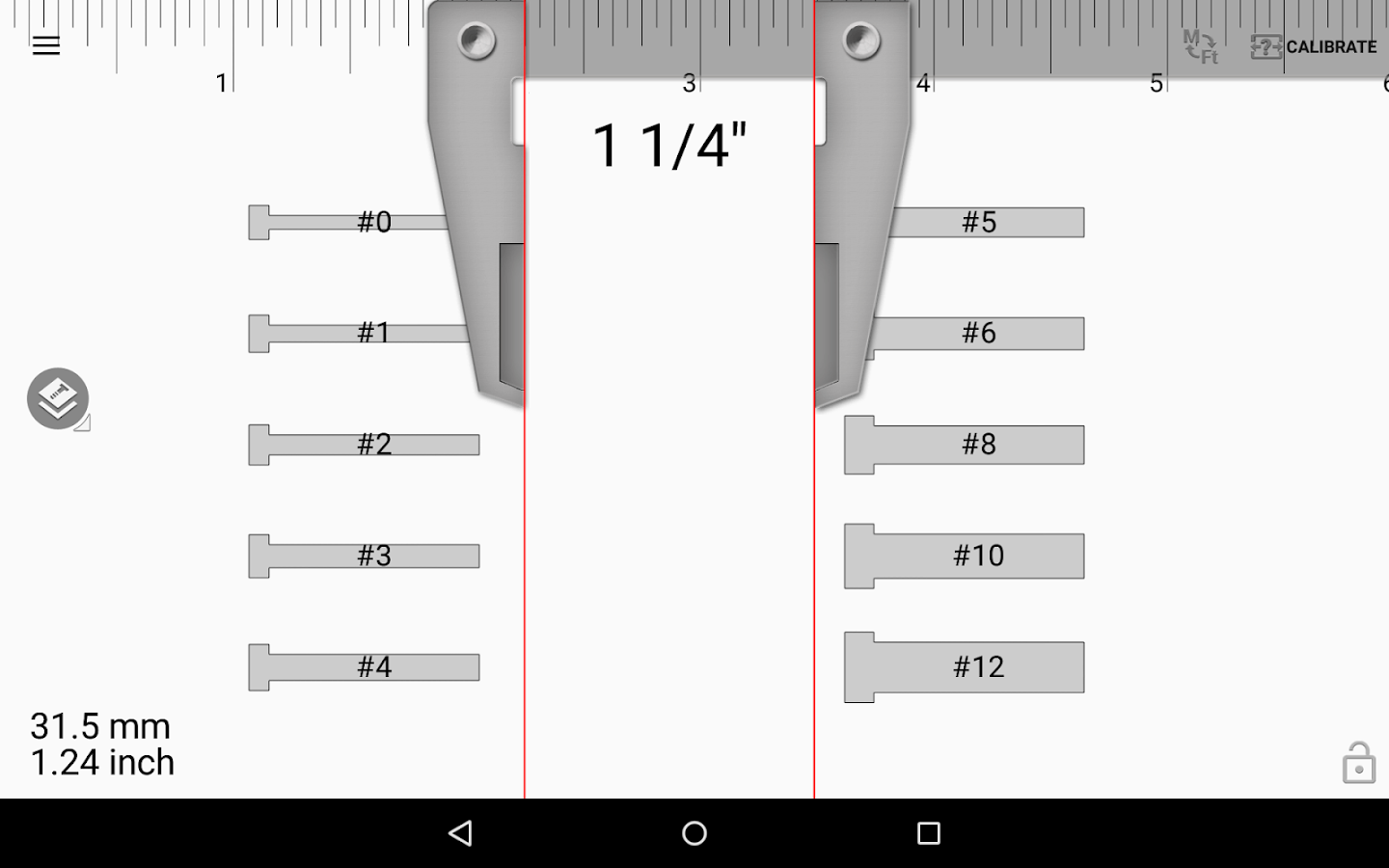 Smart Ruler Pro Screenshot 9