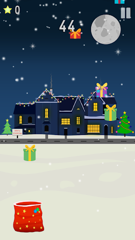 android Christmas Frenzy Screenshot 2