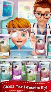 Eye Transplant : ER Emergency Hospital