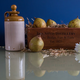 Still life  by Karen Peirce - Food & Drink Eating