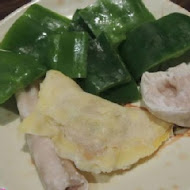 燒堡日式無煙燒肉