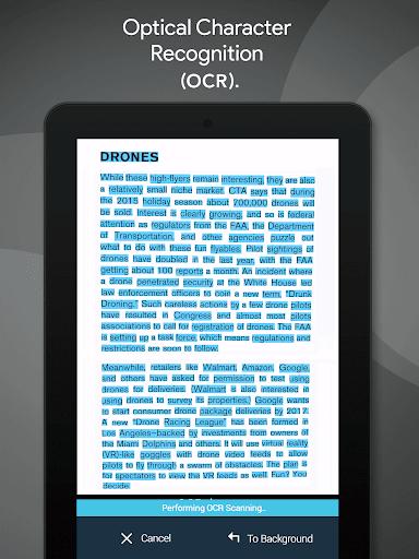 MobiSystems Quick PDF Scanner + OCR FREE screenshot 20
