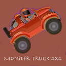 Monster Truck Games 4x4 (1) icon