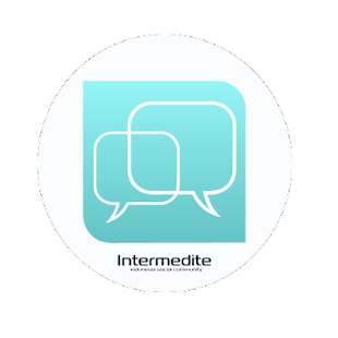 Intermedite Social Community - screenshot