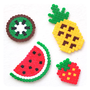 Perler bead pattern android apps on google play