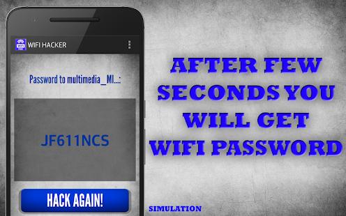 Game Wifi hacker (simulator) APK for Windows Phone ...