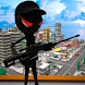 Stickman Assassin 18+ image
