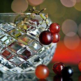 Cup of joy 3 by Pradeep Kumar - Artistic Objects Still Life
