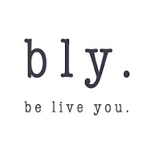 Bly. be live you