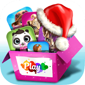 TutoPLAY Kids Games in One App For PC