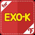 App Fandom for EXO-K APK for Windows Phone