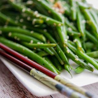 Sauteed Haricot Vert Recipes