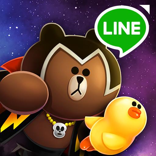 LINE Rangers (game)