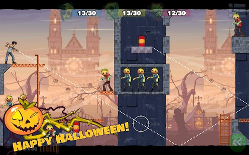 Stupid Zombies 3 APK for iPhone