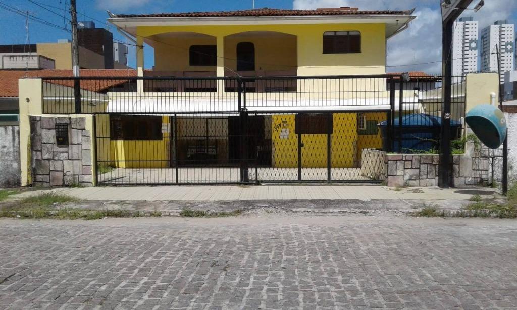 Pousada à venda, 600 m² por R$ 800.000 - Bessa - João Pessoa/PB