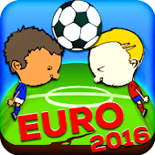 Download Header Soccer 2016 Euro Cup APK for Laptop
