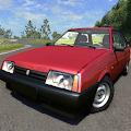 Russian Car Driver HD APK for Bluestacks