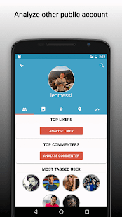 Follower Analyzer (Instagram) APK Descargar