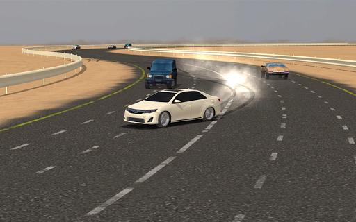 Drift هجولة screenshot 11