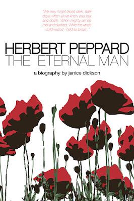 Herbert Peppard: The Eternal Man