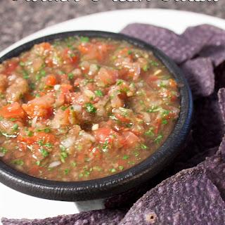 Garden Fresh Salsa Recipes