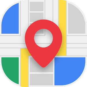 Maps GPS Navigation - Location Driving All-in-one For PC / Windows 7/8/10 / Mac – Free Download