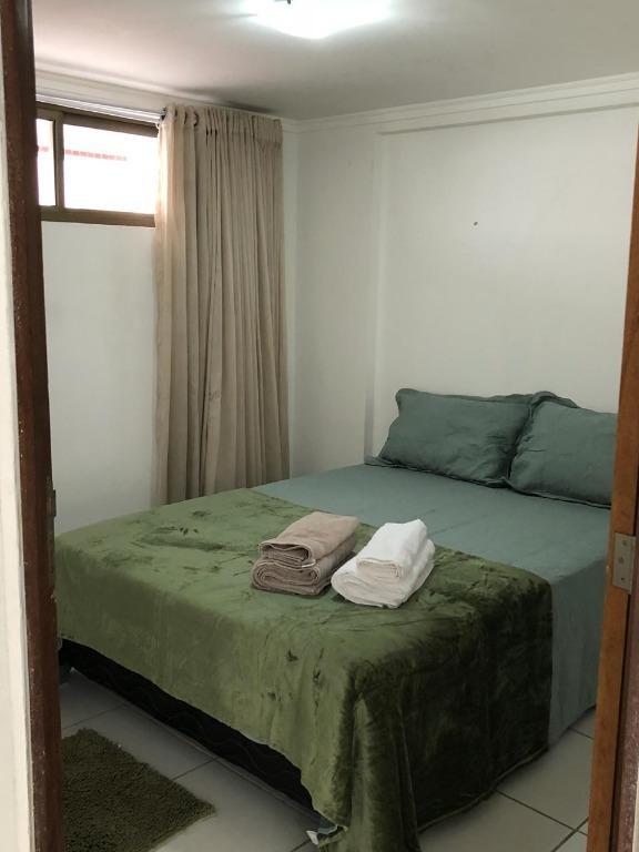Apartamento com 2 dormitórios à venda, 84 m² por R$ 380.000 - Cabo Branco - João Pessoa/PB