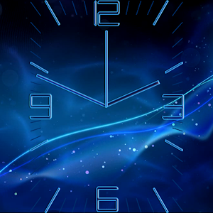 Cover art Delicate Clock LWP