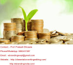 Top Class Project Finance Funding Consultation Services at Ahmedabad from eBranding India
