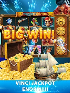 Slots Galaxy: Giochi di Slot Gratis Screenshot