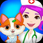 Game Pet Hospital Vet Animal Doctor APK for Kindle