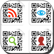 QR Code and Barecode Scanner