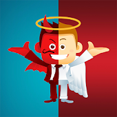 Truth or Dare - Naughty App for Couple or Friends Icon