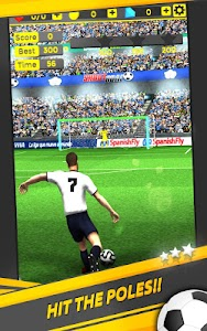 Shoot Goal - World Cup Soccer APK
