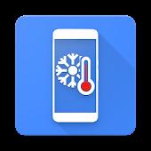 App Auto CPU Cooler Master APK for Windows Phone