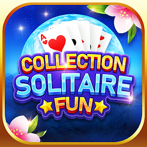 Solitaire Collection Fun For PC / Windows 7/8/10 / Mac – Free Download