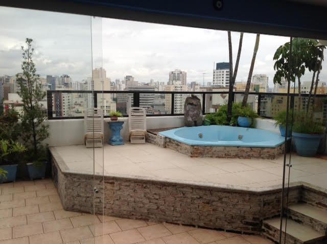 Imóvel: Cobertura 2 Dorm, Itaim Bibi, São Paulo (CO1257)