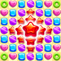 Game Candy Sweet Bust APK for Kindle