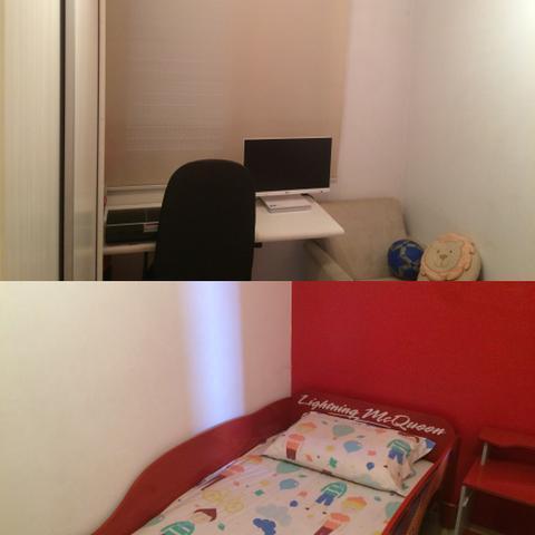 Apartamento à Venda - Cidade Patriarca
