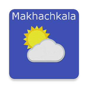 Makhachkala, RU - weather