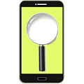 App Magnifier Camera (Magnifying Glass + Camera) APK for Kindle