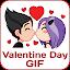 App Valentine GIF Stickers APK for Windows Phone