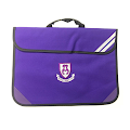 Alwoodley Primary Book Bag