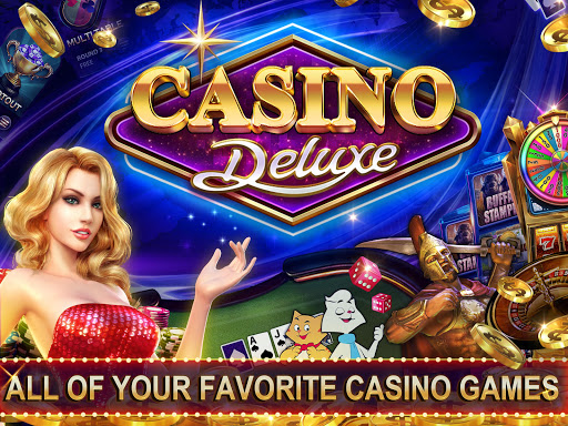 Casino Deluxe By IGG For PC