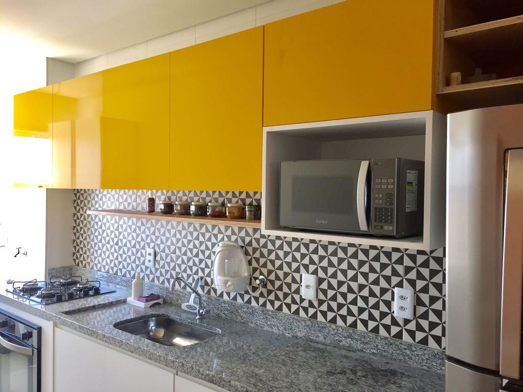 Apartamento à venda, 56 m² por R$ 350.000,00 - Parque Bom Retiro - Paulínia/SP